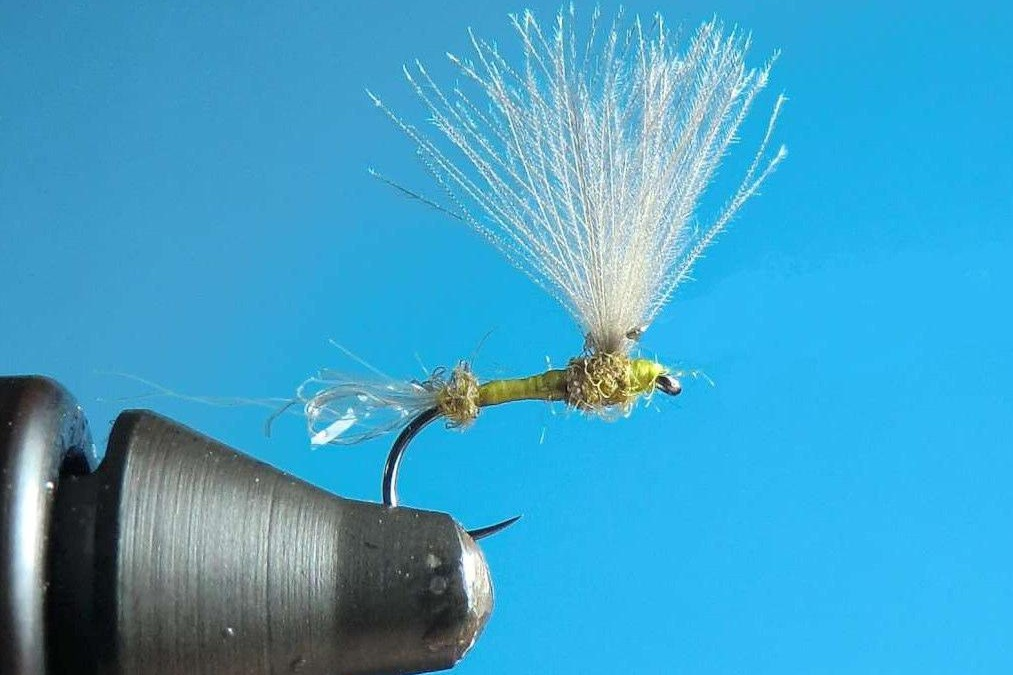Ribnik Fly.