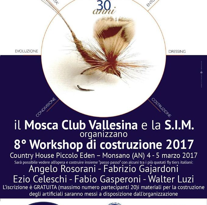 8° Workshop